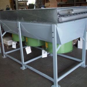 Scambiatori di calore fumi-acqua Refrigeratore per acqua